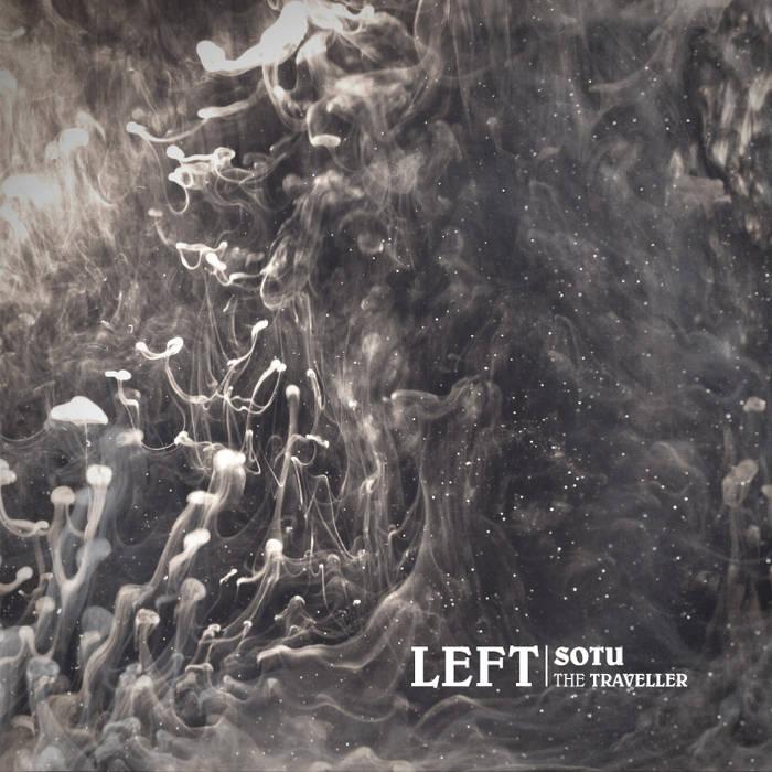 Left cover art