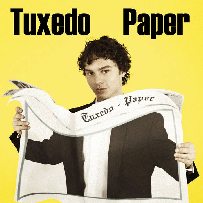 Paper(single) cover art