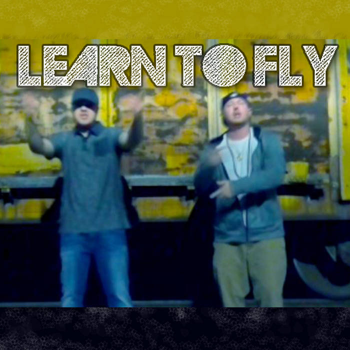 Learn To Fly cover art