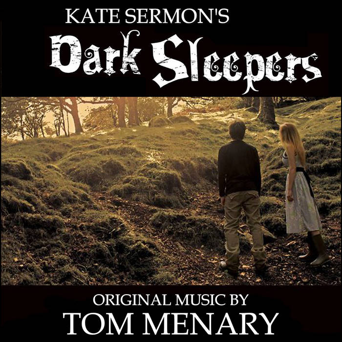 Dark Sleepers cover art