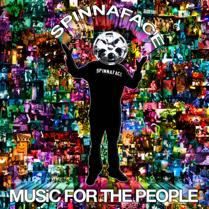 Music for the People cover art