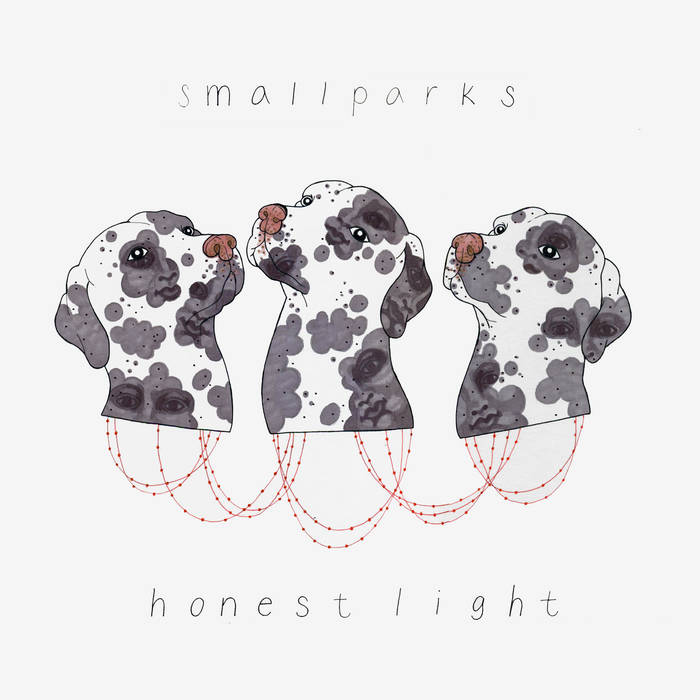 Honest Light cover art