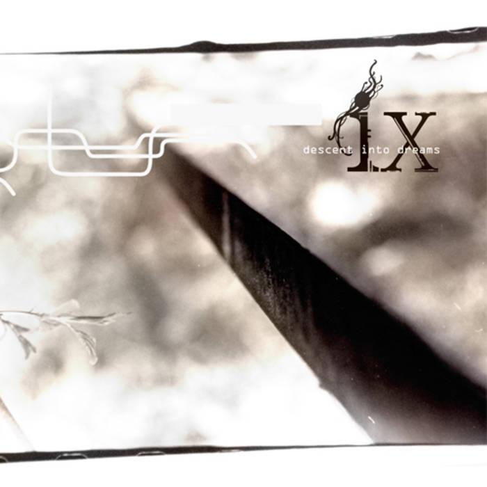Descent Into Dreams cover art