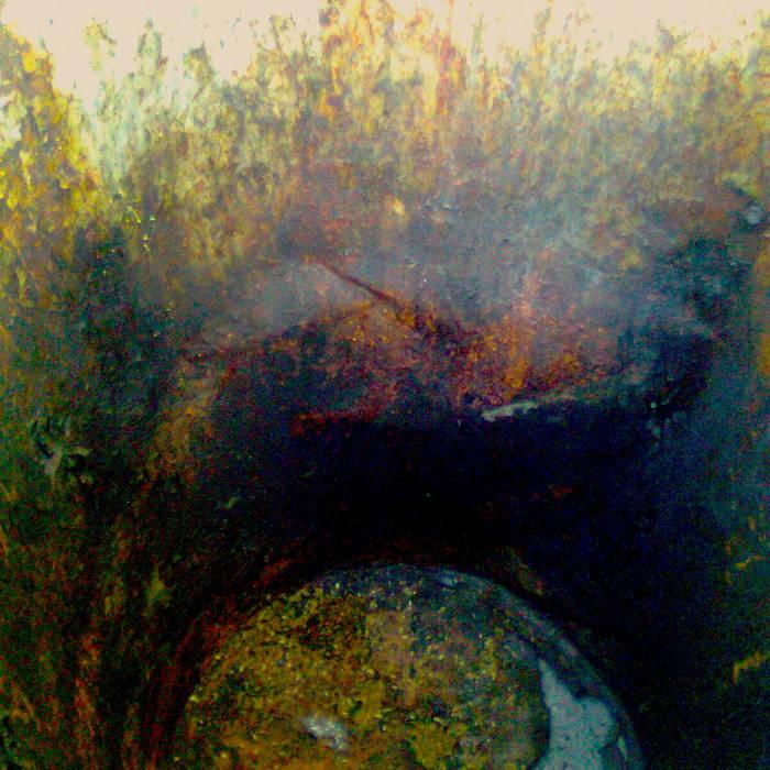 Desde verano hacia cielos plúmbeos (EP) cover art