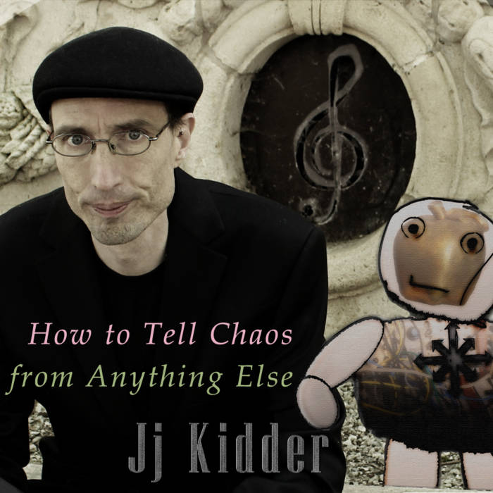 How to Tell Chaos from Anything Else cover art