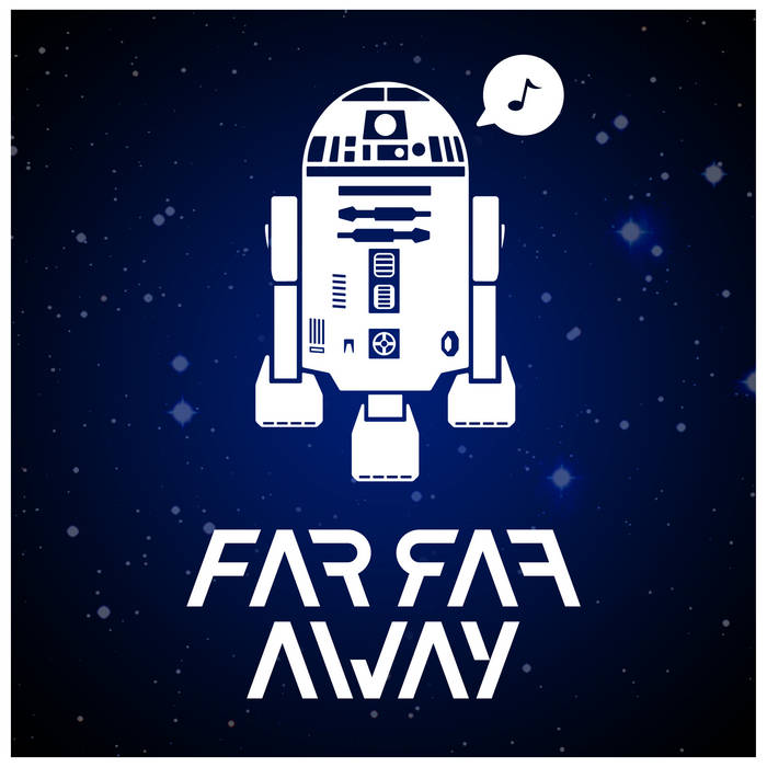 Far Far Away cover art