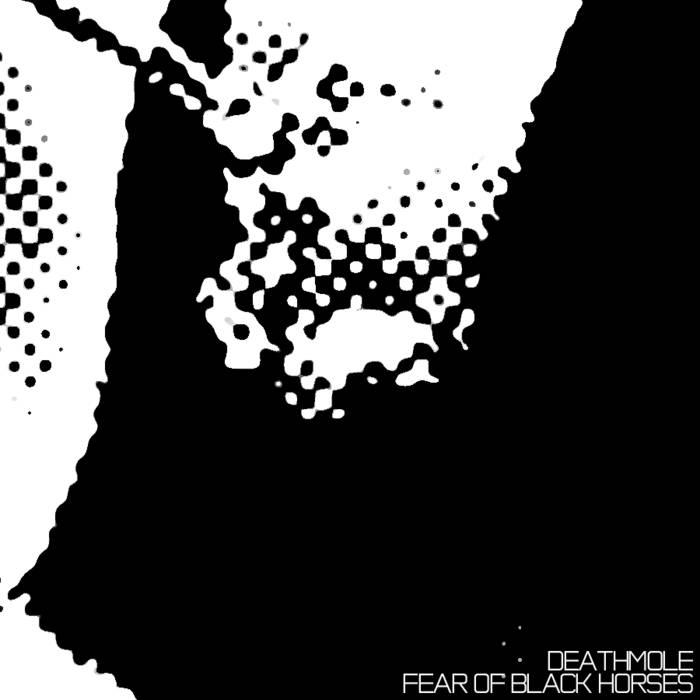 Fear of Black Horses cover art