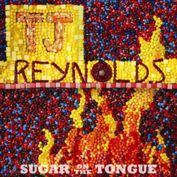 Sugar on the Tongue cover art