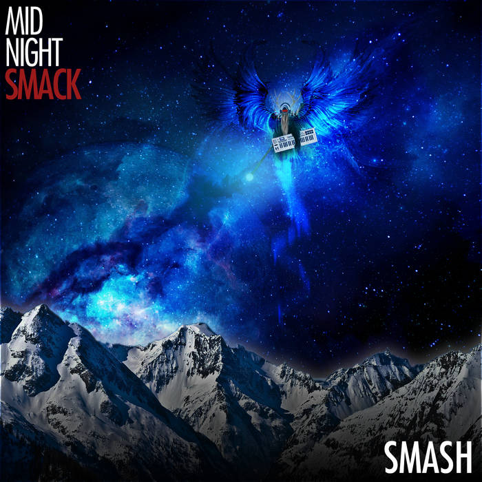 Smash cover art