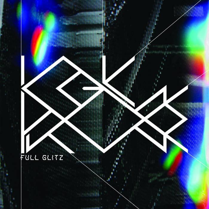 Full Glitz cover art