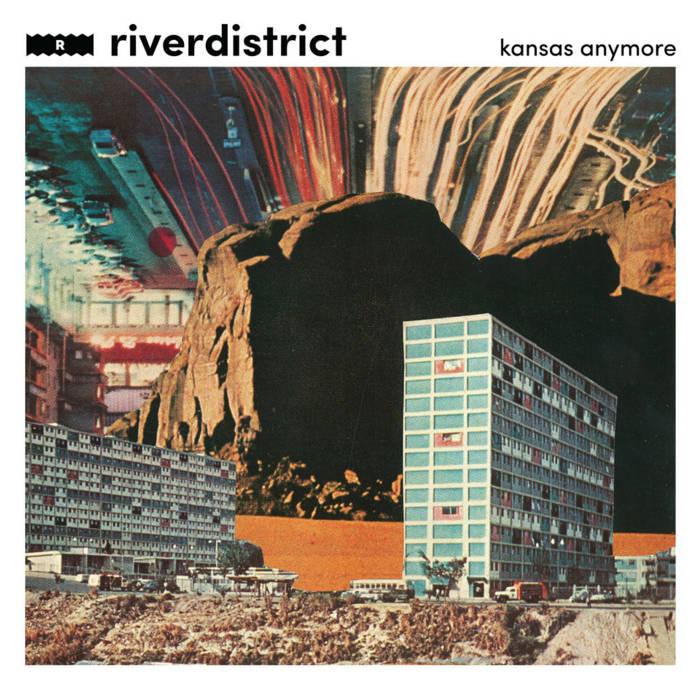 Kansas Anymore cover art