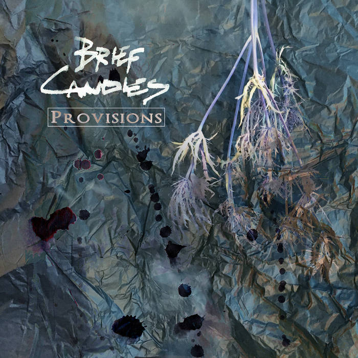 Provisions-single cover art