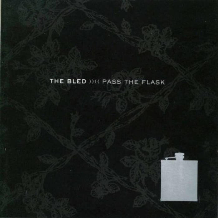 Pass The Flask cover art