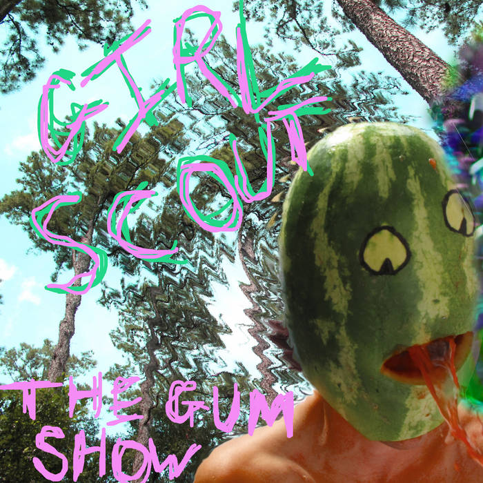 The Gum Show cover art
