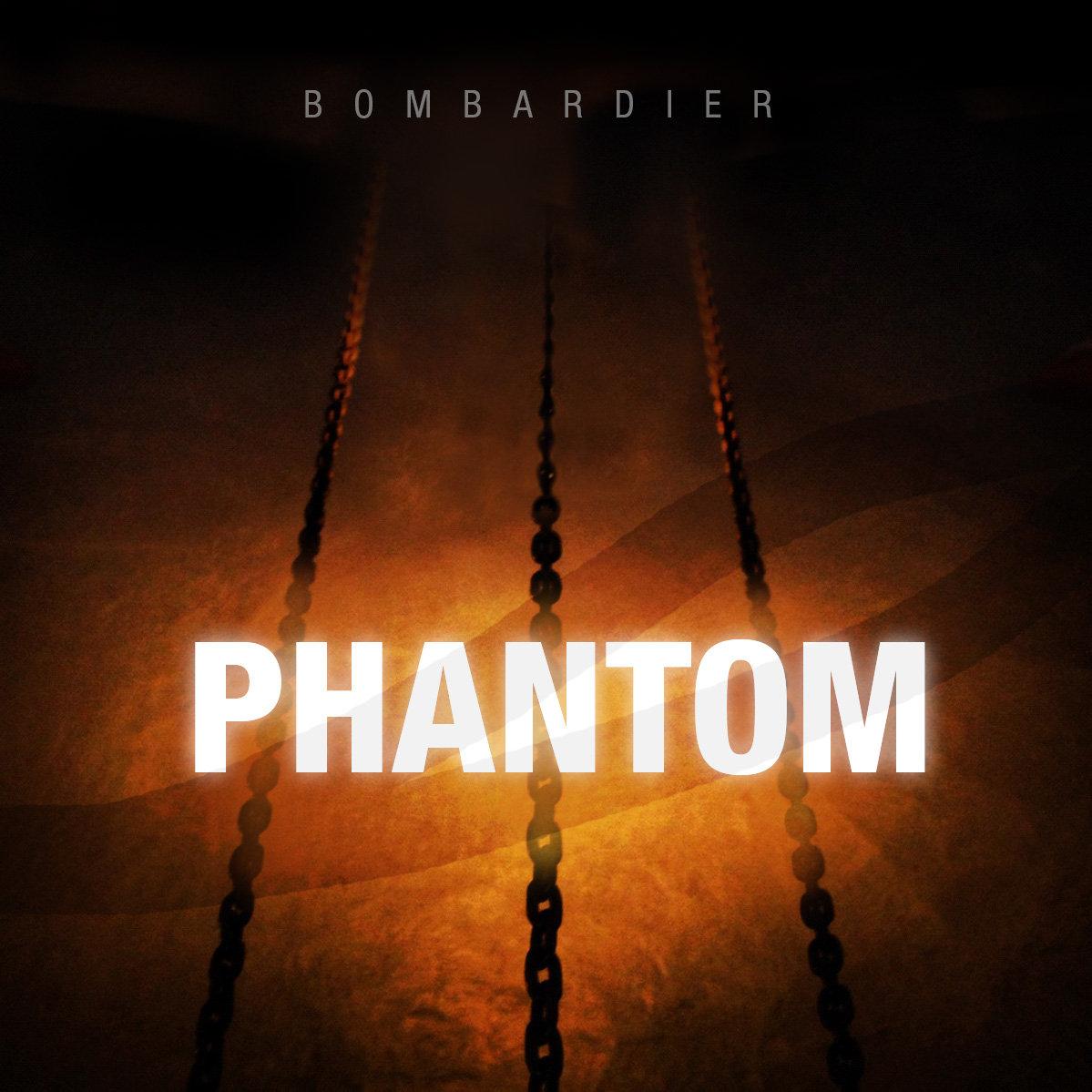 Bombardier - Fury