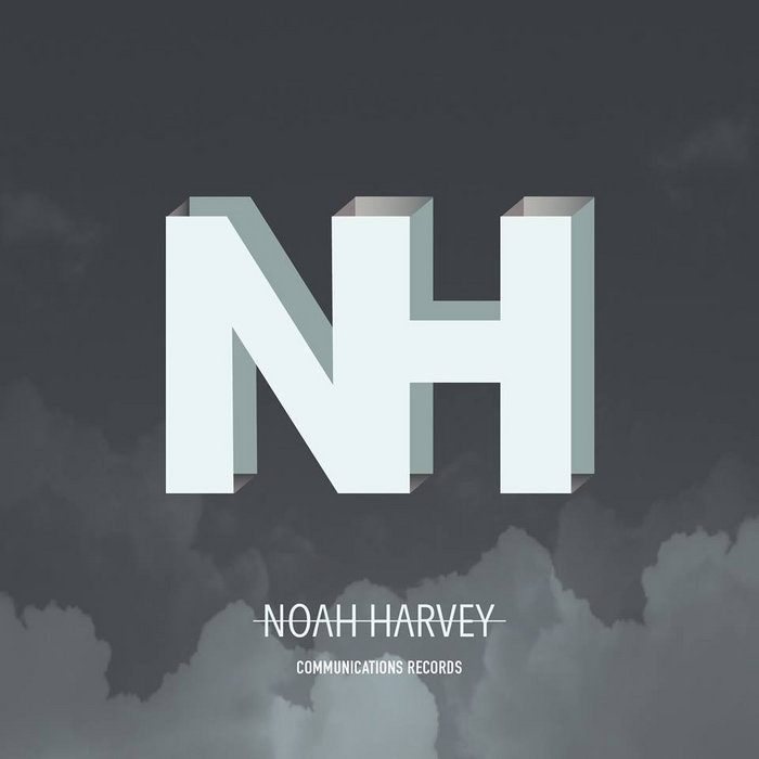 Noah Harvey - Noah Harvey EP cover art