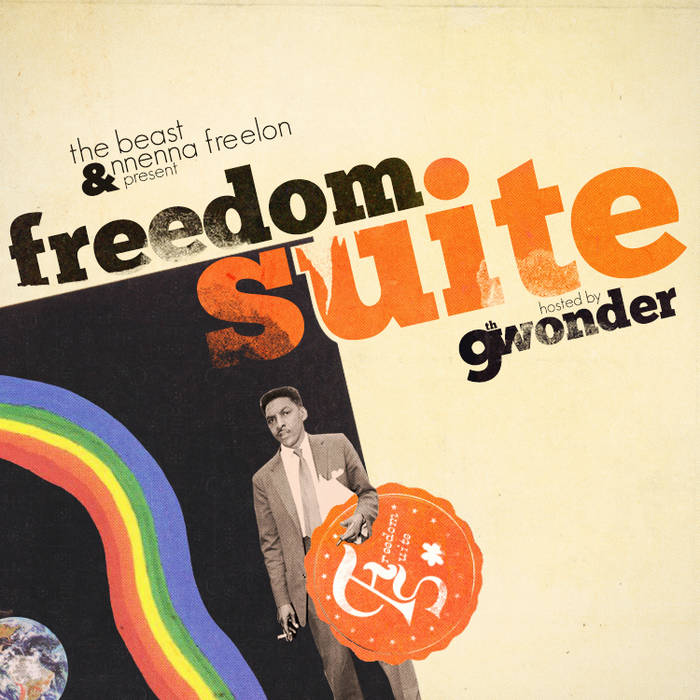 Freedom Suite cover art