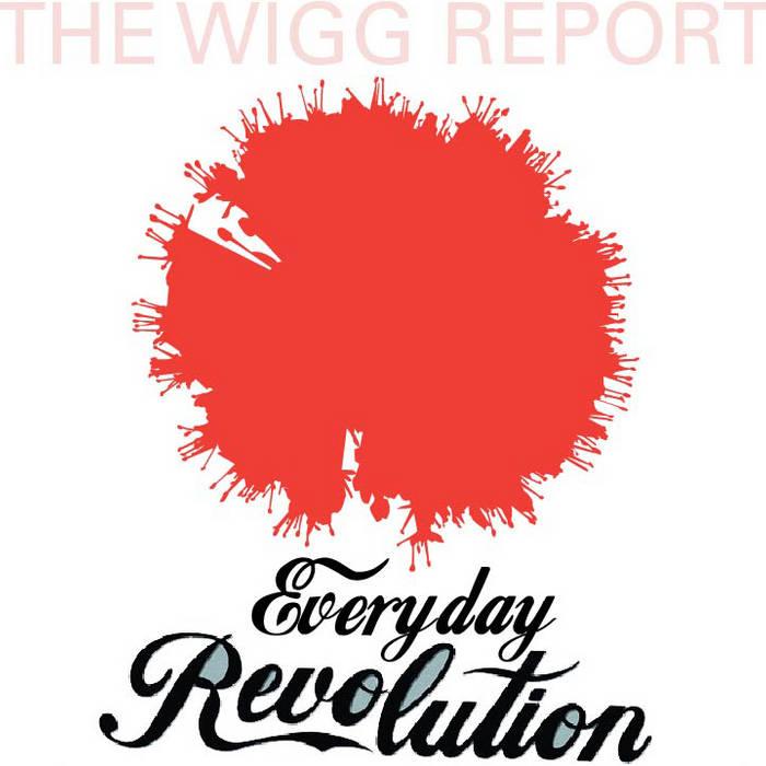 Everyday Revolution cover art