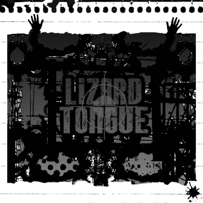 Lizard Tongue cover art