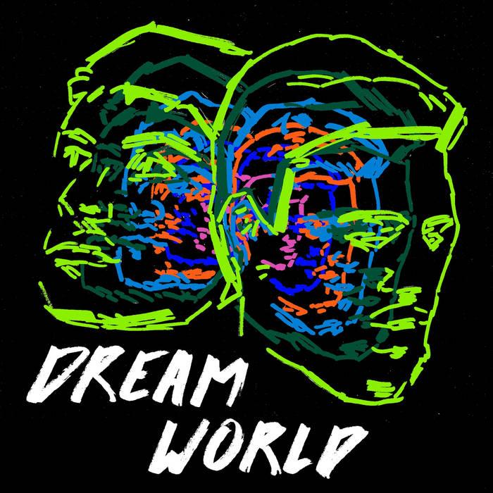 Dream World cover art
