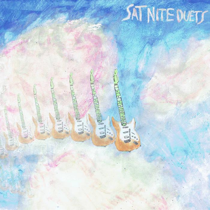 Air Guitar cover art