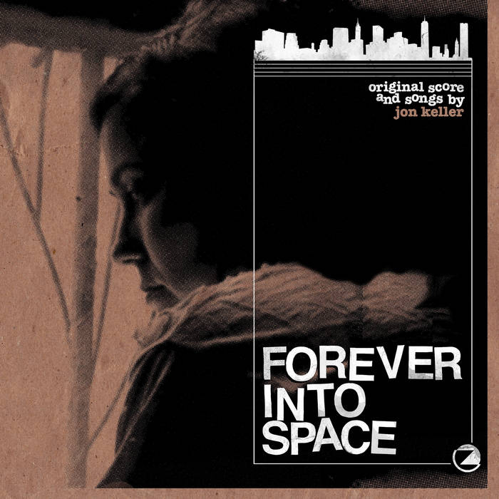 Forever Into Space Soundtrack cover art