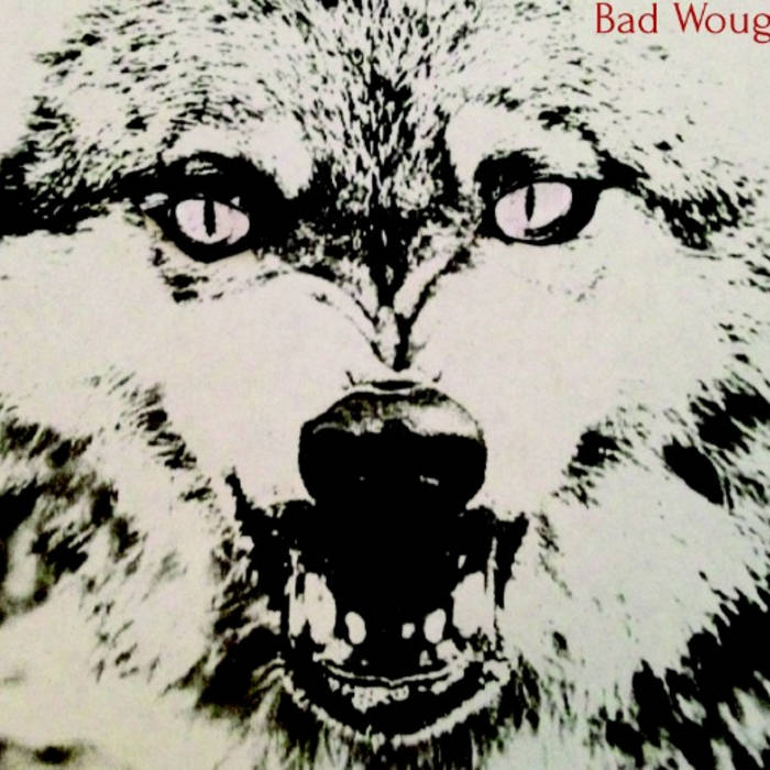 Bad Wougar cover art
