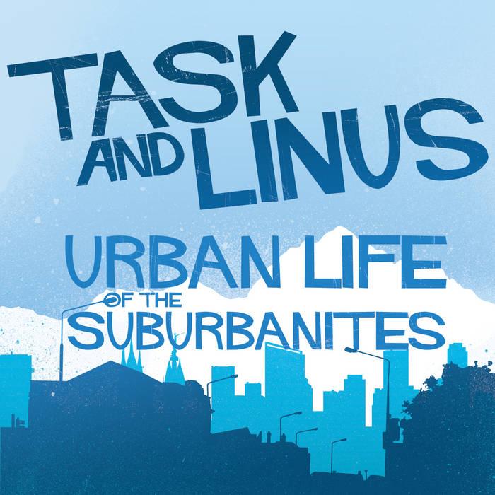 Urban Life of the Suburbanites cover art