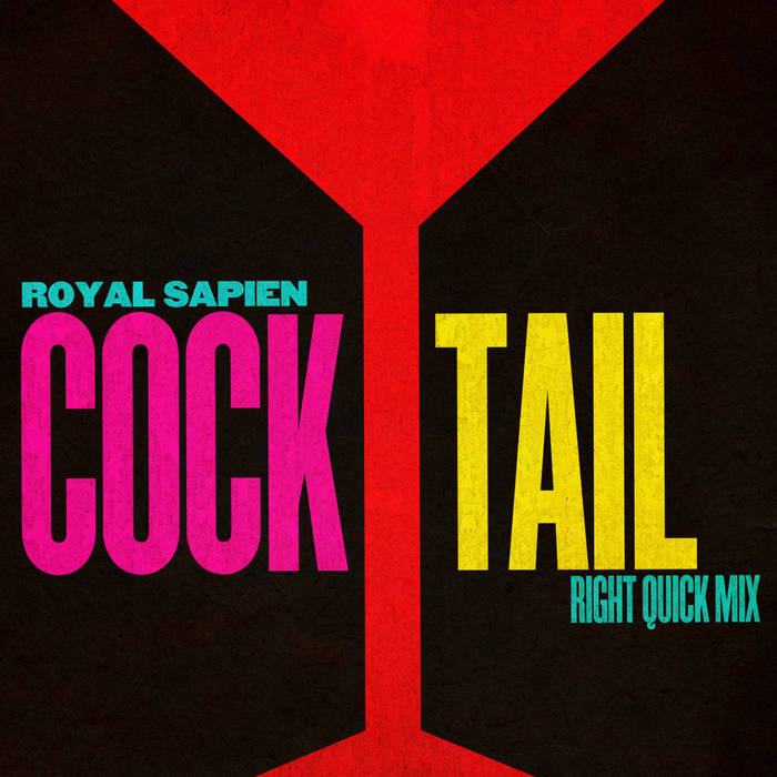 Cocktail (Right Quick Mix) cover art