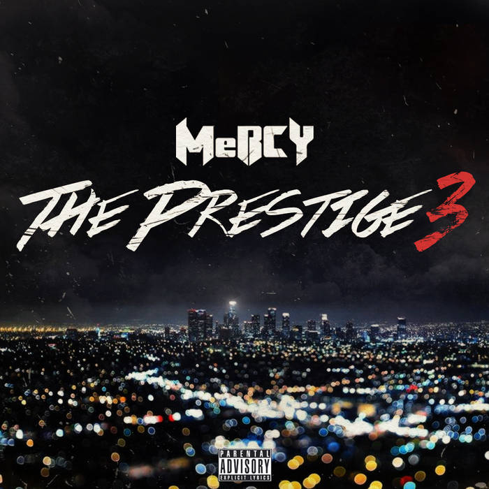 The Prestige 3 cover art