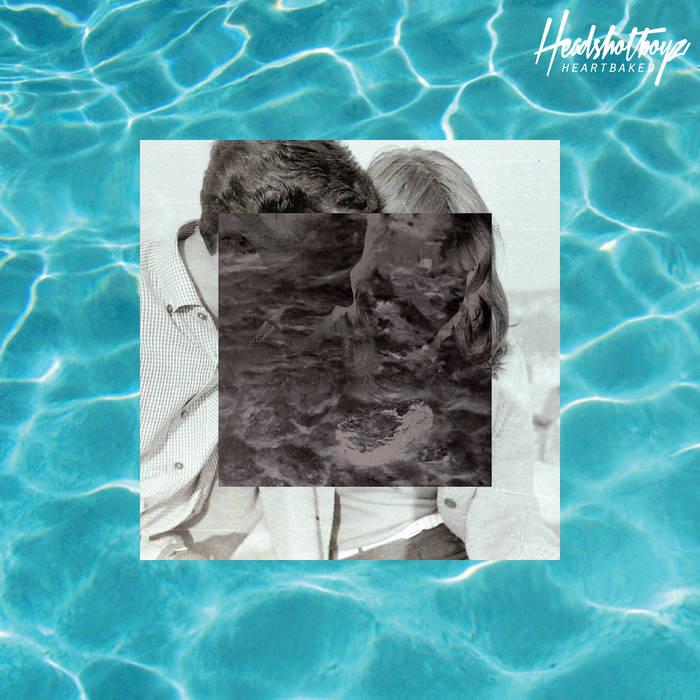 Heartbaked EP cover art