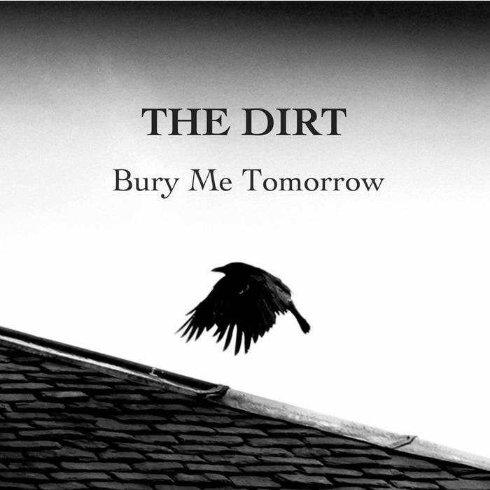 Bury Me Tomorrow cover art
