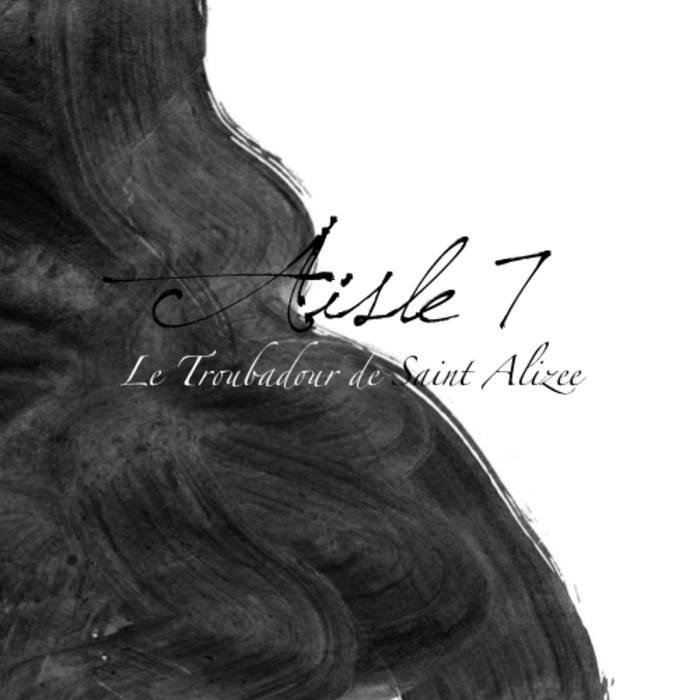 Aisle 7 cover art