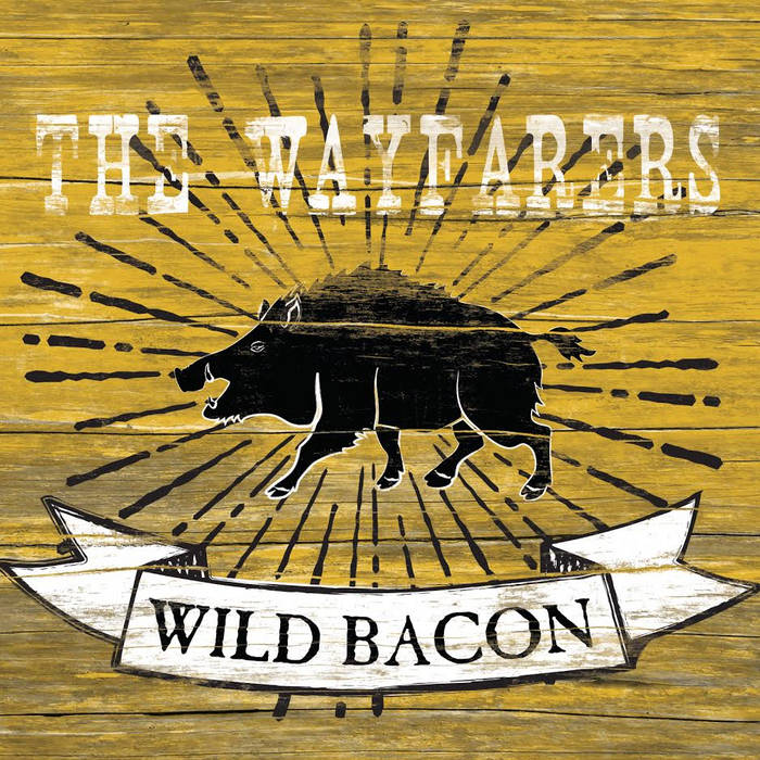 Wild Bacon cover art