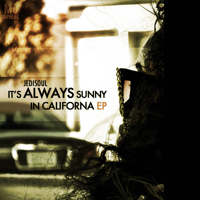 It's Always Sunny in CA (EP) cover art