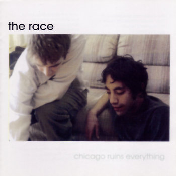 FT62 - The Race 'Chicago Ruins Everything'