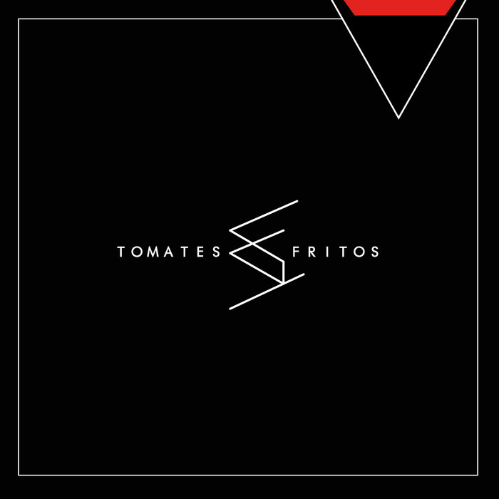 Tomates Fritos cover art