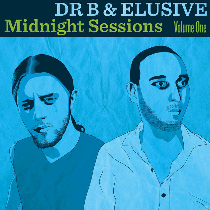 Midnight Sessions V.1 cover art