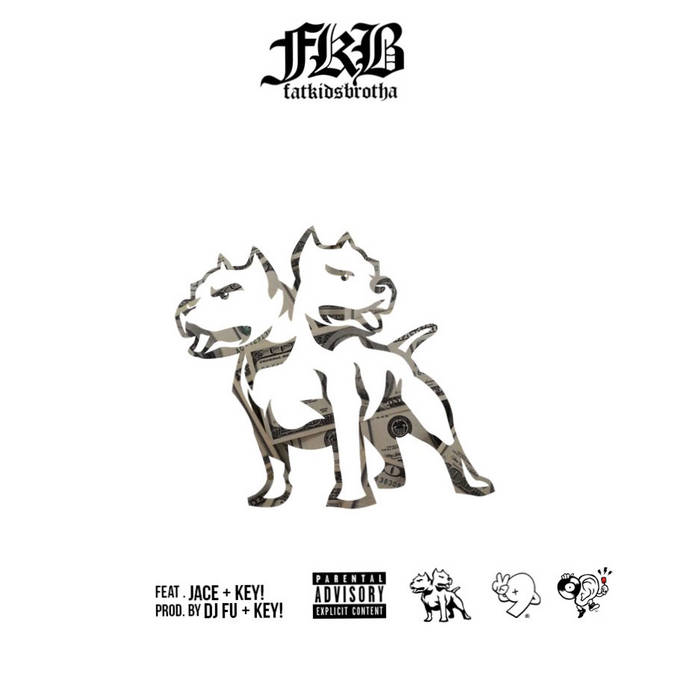 Money ft. Key! & Jace (prod. Key! & DJ Fu) cover art