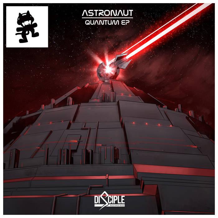 Quantum EP cover art