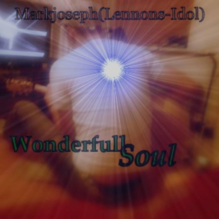 Wonderfull Soul cover art