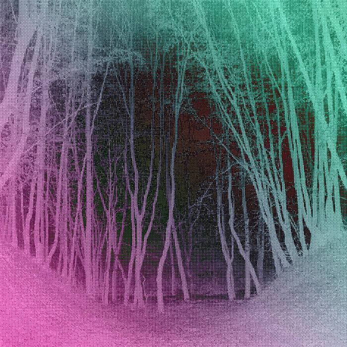NOISE.BMP – EP cover art