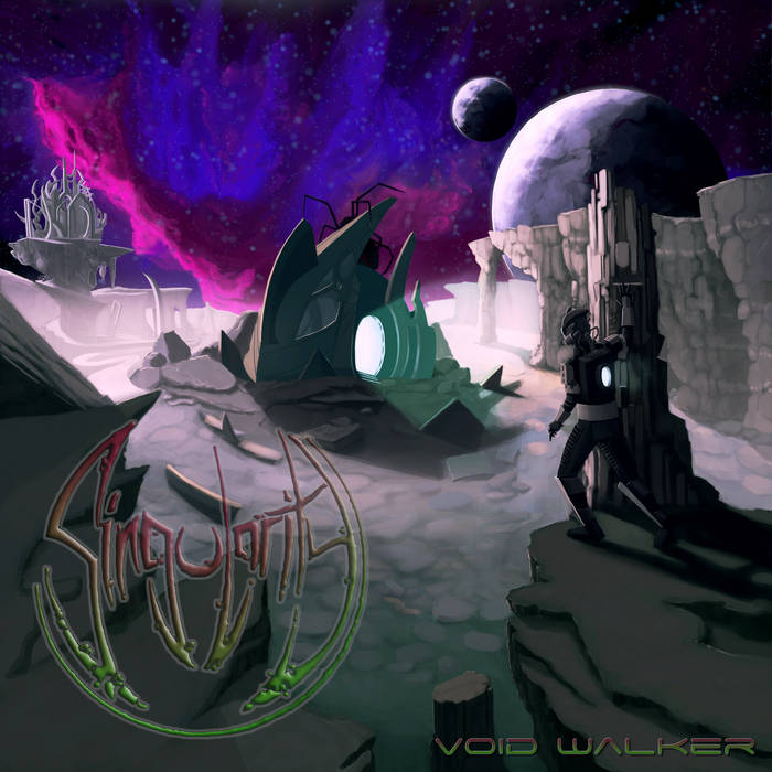 Void Walker cover art