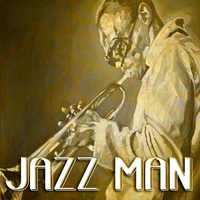 Jazz Man cover art