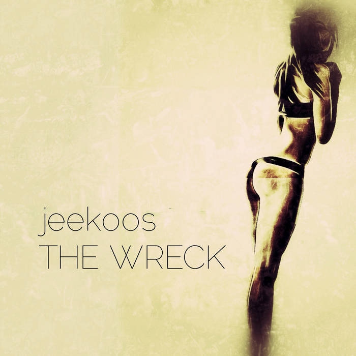 The Wreck cover art