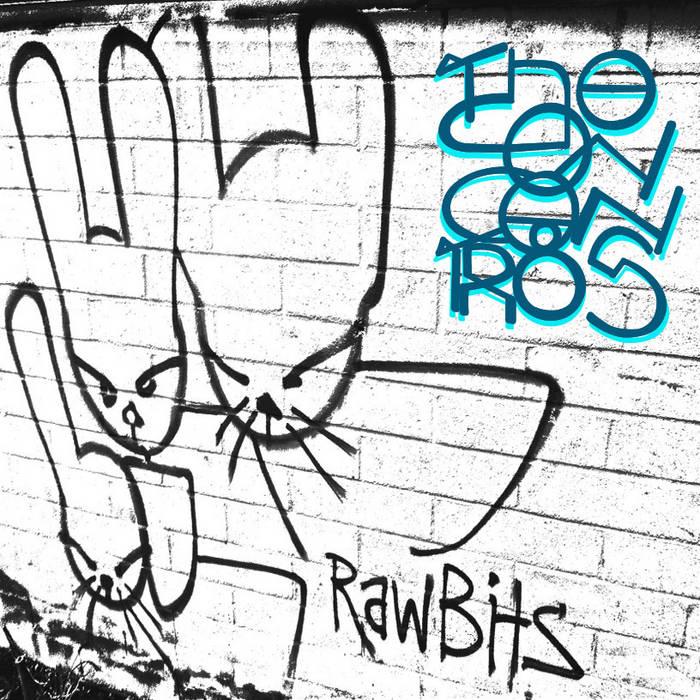 RawBits cover art