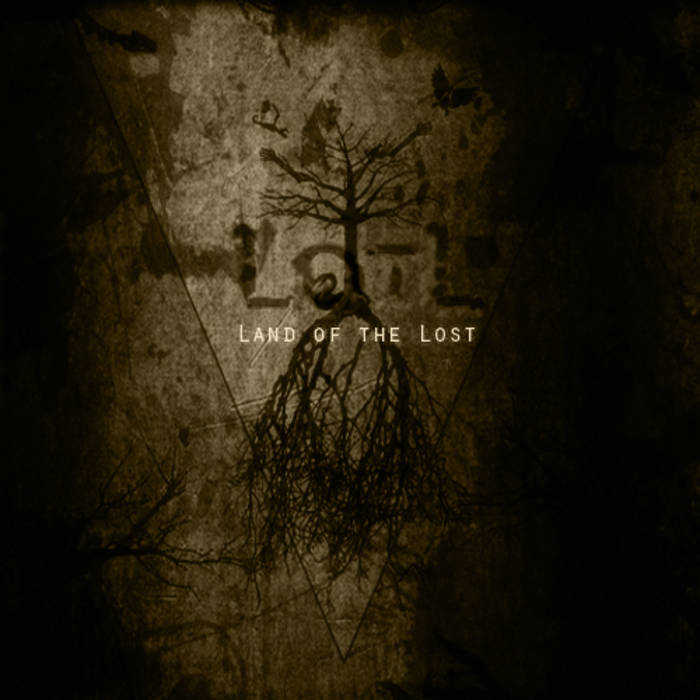 LotL: Land of the Lost cover art