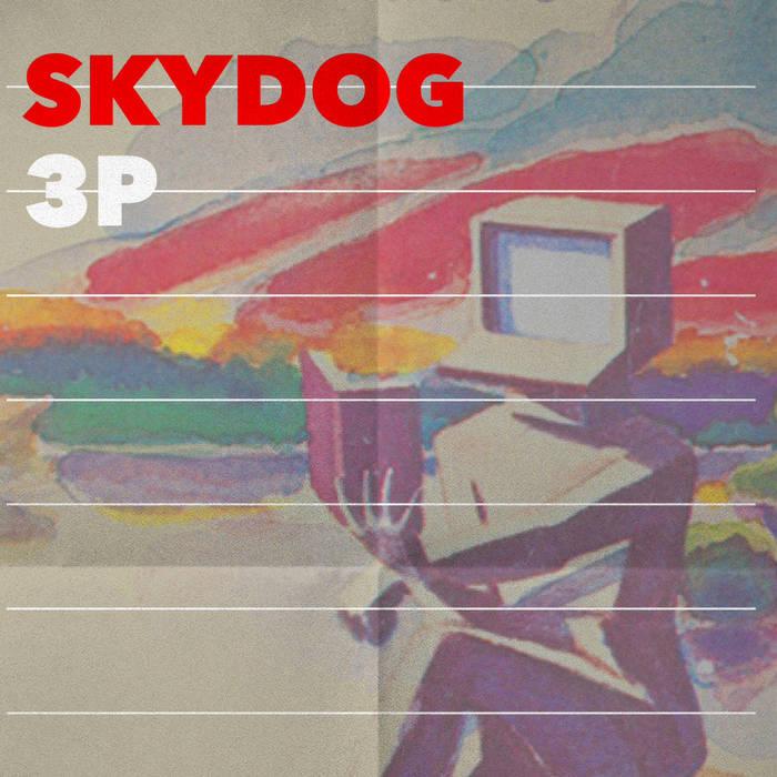 SKYDOG 3P cover art