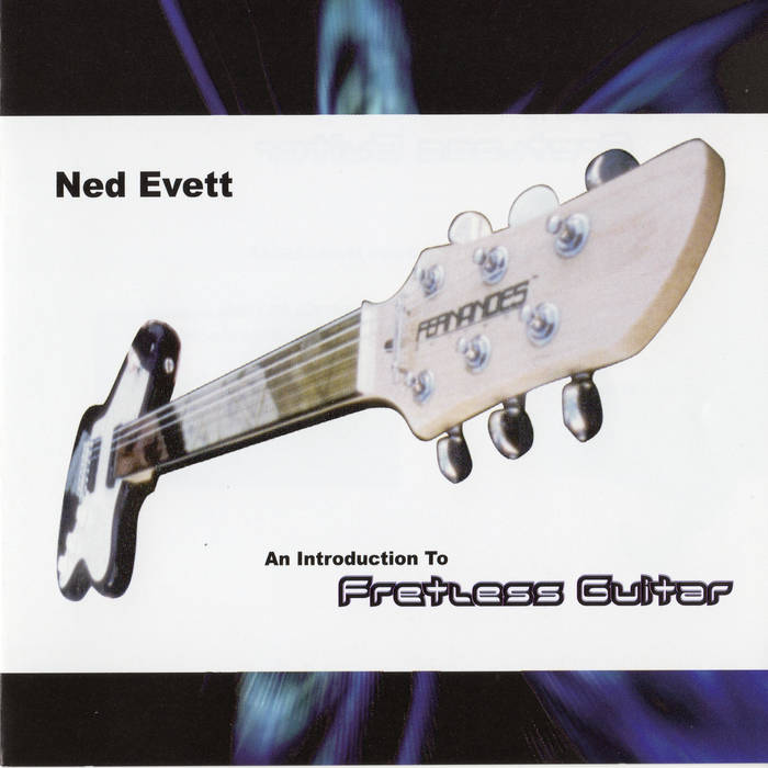 An Introduction to Fretless Guitar cover art