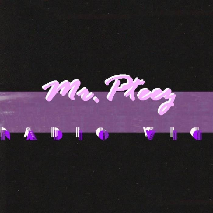 Radio Vice LP cover art